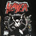 Slayer - divine intervention t-shirt