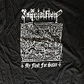 Inquisition - TShirt or Longsleeve - Inquisition - My flesh for satan longsleeve