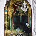 SAVATAGE - Gutter Ballet custom shirt