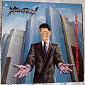XENTRIX - For Whose Advantage original LP 1990