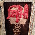 Death - Individual Thought Patterns patch for shellfire defense