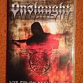 ONSLAUGHT - Live Polish Assault 2007 DVD Other Collectable