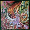 MORBUS CHRON - Sleepers in the Rift LP 2012