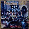 RUNNING WILD - Port Royal LP 1988 Tape / Vinyl / CD / Recording etc