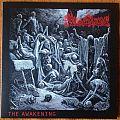 MERCILESS - The Awakening clear LP 2014 reissue Tape / Vinyl / CD / Recording etc