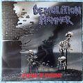 DEMOLITION HAMMER - Epidemic of Violence LP 2015 Tape / Vinyl / CD / Recording etc