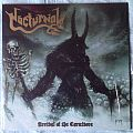 NOCTURNAL - Arrival of the Carnivore gold LP 2015 Tape / Vinyl / CD / Recording etc