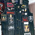 Battle Jacket (In Progress)