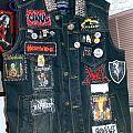 Battle Jacket (In Progress)