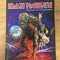 Iron Maiden 2012 calendar Other Collectable