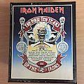 Iron Maiden First ten years boxset Tape / Vinyl / CD / Recording etc
