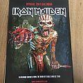 Iron Maiden  2017 calendar Other Collectable