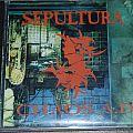 Sepultura  Chaos AD Special Edition Tape / Vinyl / CD / Recording etc