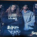 Sepultura Andreas Kisser Other Collectable