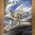 Iron Maiden 2010  calendar Other Collectable