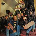 Iron Maiden poster Other Collectable