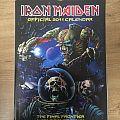 Iron Maiden 2011 calendar Other Collectable