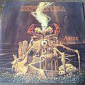 Sepultura Arise LP Tape / Vinyl / CD / Recording etc