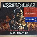 Iron Maiden Live Chapter Wallmart boxset (sealed) Other Collectable