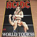AC/DC posters Other Collectable