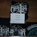 Marduk - TShirt or Longsleeve - Marduk shirts