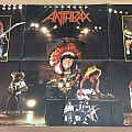 Anthrax posters Other Collectable