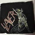 Slayer show no mercy patch