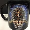 Iron Maiden fanclub coffee mug  Other Collectable