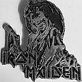 Iron Maiden Killers pin Pin / Badge