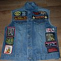 Iron Maiden Jacket Number 2