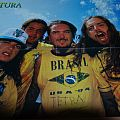sepultura poster World cup 1994 Other Collectable