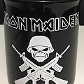 Iron Maiden A matter of life and death coffee mug Other Collectable