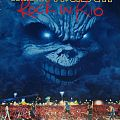 Iron Maiden Rock in rio dvd (complete signed) Tape / Vinyl / CD / Recording etc