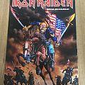 Iron Maiden 2013 calendar Other Collectable