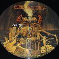 Sepultura Arise Picture Disc Tape / Vinyl / CD / Recording etc