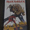 Iron Maiden - Other Collectable - Iron Maiden mirror the number of the beast