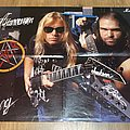 Slayer poster collection Other Collectable