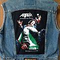 Anthrax - Battle Jacket - vest