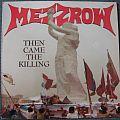Mezzrow - Then Came the Killing LP Tape / Vinyl / CD / Recording etc