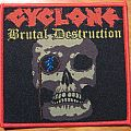 Cyclone Brutal Destruction patch