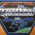 Agent Steel Mad Locust Rising patch