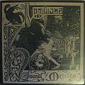 Vigilance - Hounds of Megiddo vinyl