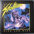 Stallion - Rise and Ride LP Tape / Vinyl / CD / Recording etc