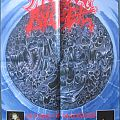 Morbid Angel Altars of Madness poster Other Collectable