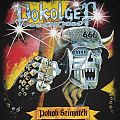 Pokolgép - TShirt or Longsleeve - Pokolgép Pokoli Színjáték t-shirt