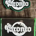 Tøronto - Demo cassette and patch