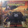 Steelwing - Lord of the Wasteland CD