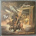 Hellbringer - Dominion of Darkness LP