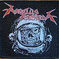 Angelus Apatrida - Hidden Evolution patch + poster and sticker