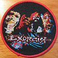 Exorcist Nightmare Theatre patch